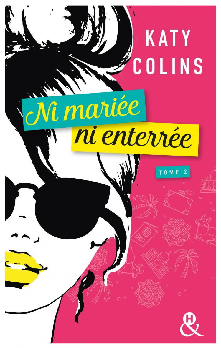 Colins Katy - NI MARIÉE, NI ENTERRÉE - Tome 2 : Revenir (peut-être)  Reveni10
