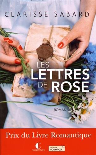 SABARD Clarisse - Les lettres de rose Rose10