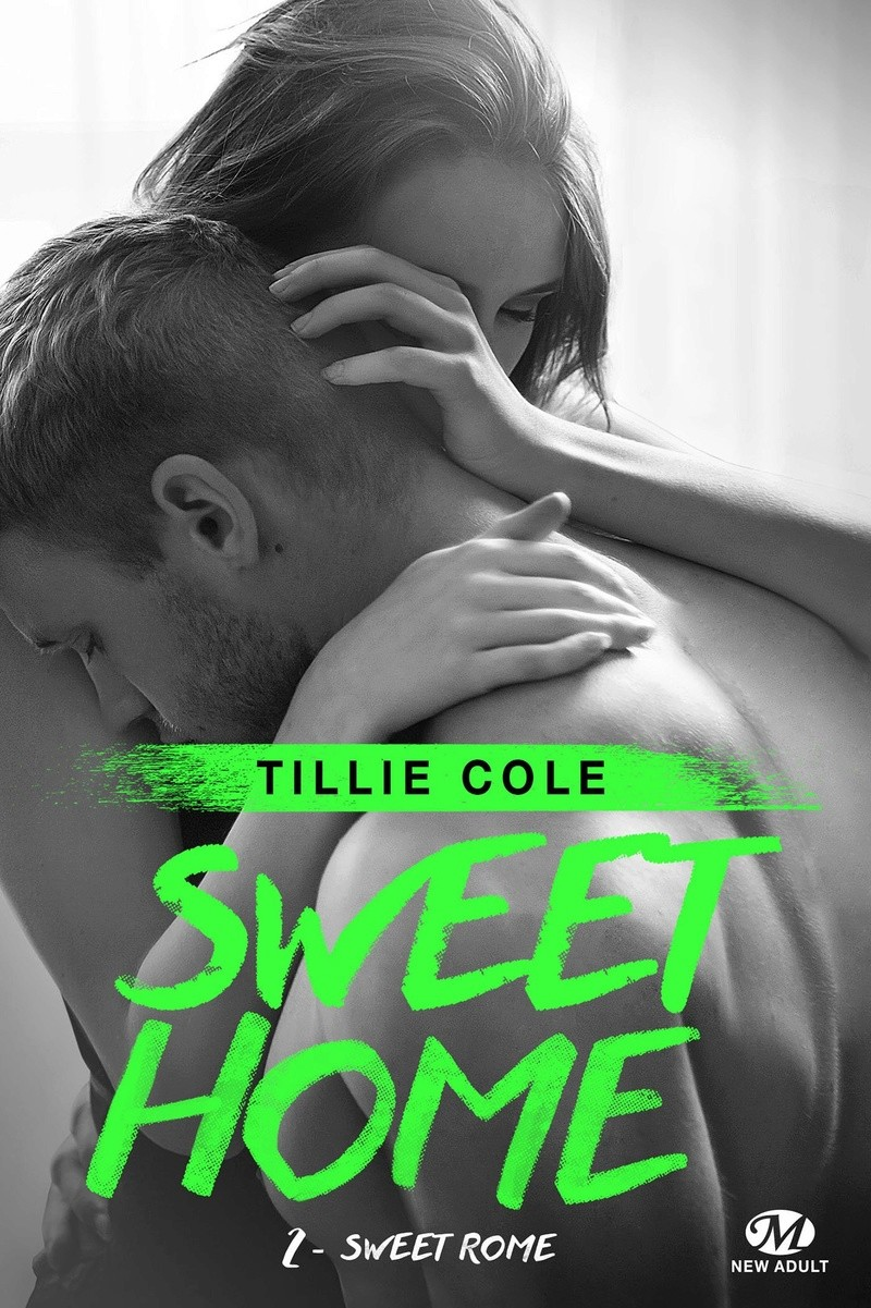 COLE Tillie - SWEET HOME - Tome 2 : Sweet Rome Sweet_10