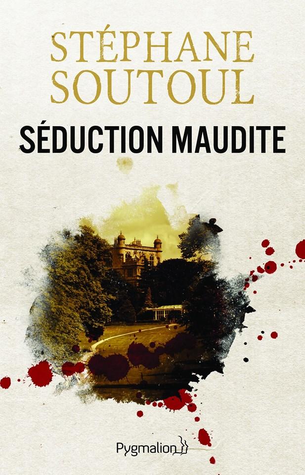SOUTOUL Stéphane - Séduction Maudite Syduct10
