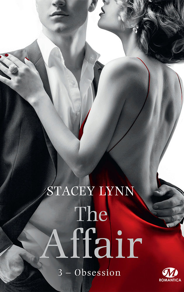 LYNN Stacey - The Affair - Tome 3 : Obsession The_af10