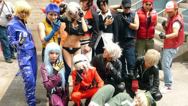 Cosplay SNK - Page 12 91010_10