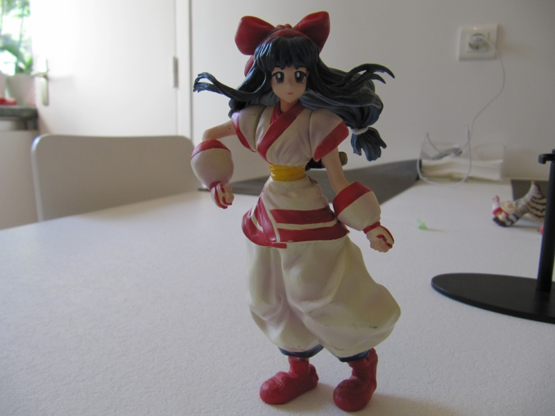 FIGURINES & TOYS SNK Img_5421