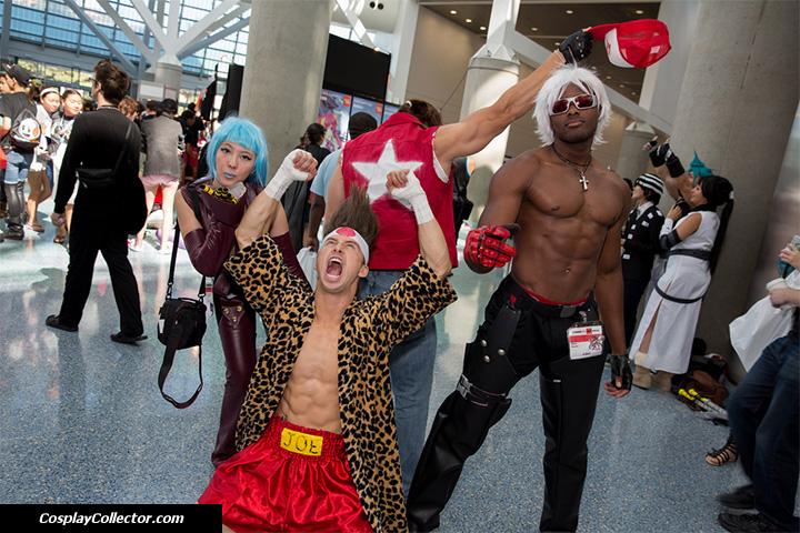 Cosplay SNK - Page 12 Tumblr10