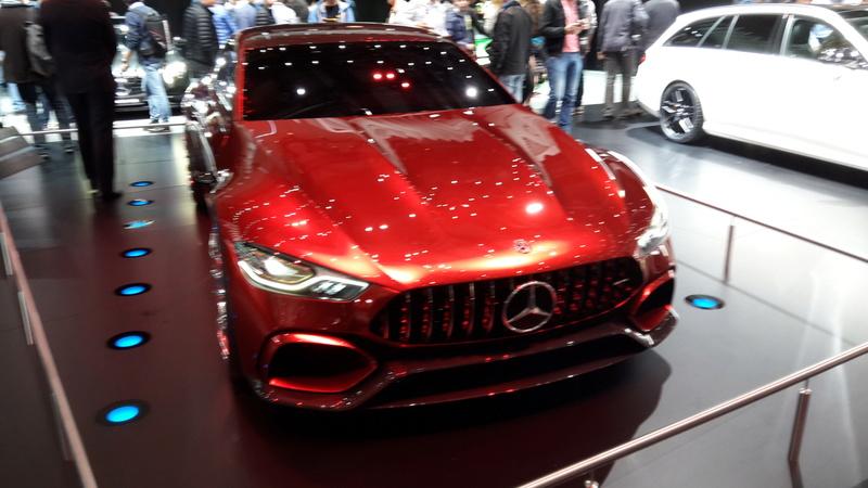 Salon de l'auto Genève 2017 20170339