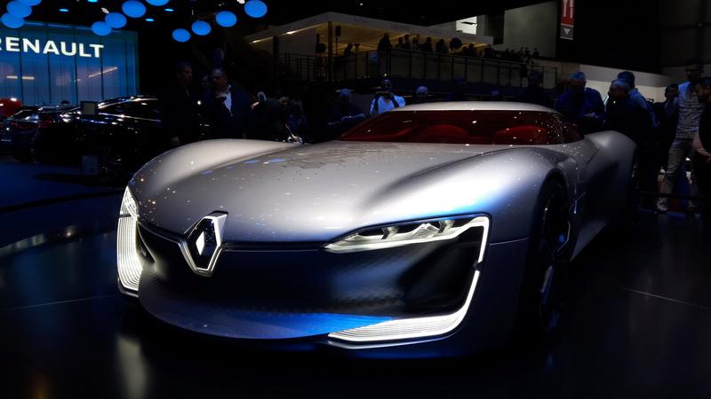 Salon de l'auto Genève 2017 20170348