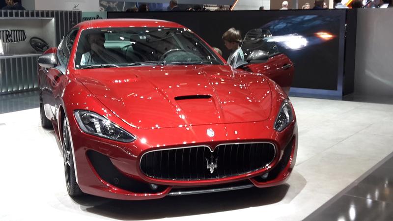 Salon de l'auto Genève 2017 20170354