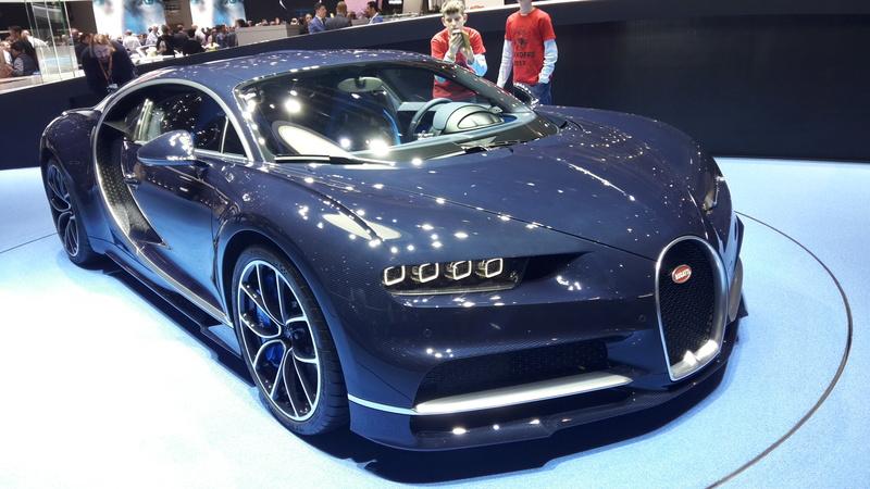 Salon de l'auto Genève 2017 20170365