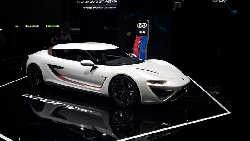 Salon de l'auto Genève 2017 20170369