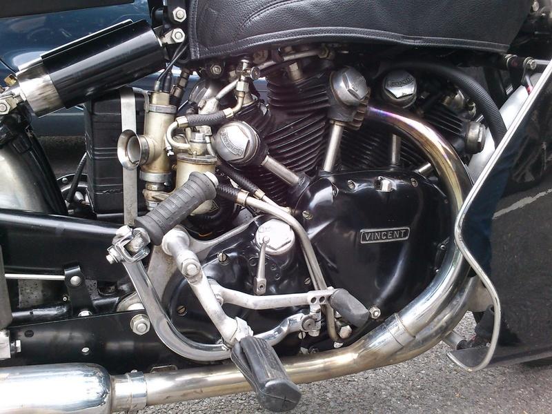 Moto VINCENT 1000 cc Black Shadow OHV Série C de 1949 Dsc_5527