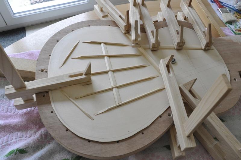 Construire sa guitare ... et plus si affinités avec le travail du bois - Page 4 _dsc0013