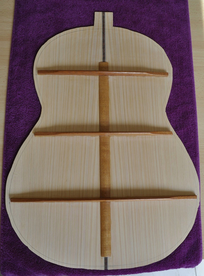 Construire sa guitare ... et plus si affinités avec le travail du bois - Page 5 _dsc0020