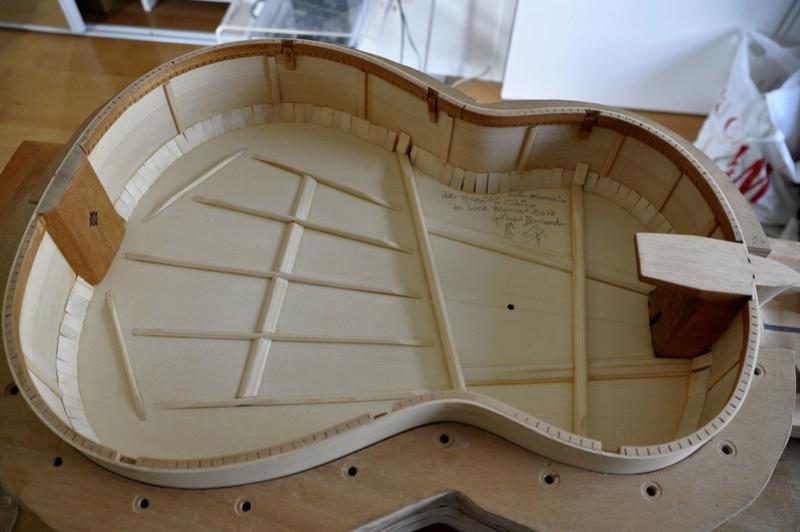 Construire sa guitare ... et plus si affinités avec le travail du bois - Page 5 _dsc0026