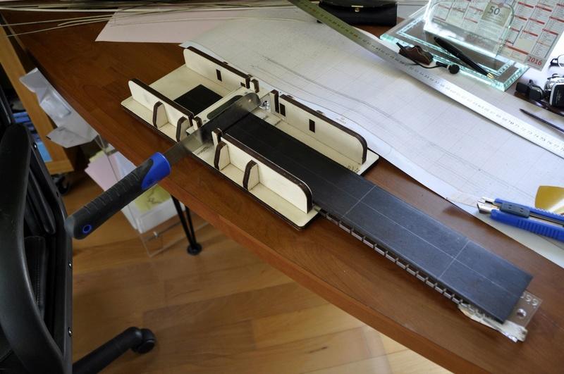 Construire sa guitare ... et plus si affinités avec le travail du bois - Page 7 _dsc0030