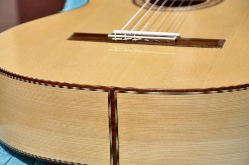 Construire sa guitare ... et plus si affinités avec le travail du bois - Page 7 _dsc0120