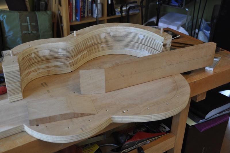 Construire sa guitare ... et plus si affinités avec le travail du bois - Page 4 _dsc0910