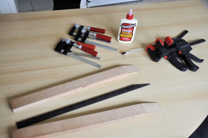 Construire sa guitare ... et plus si affinités avec le travail du bois - Page 4 _dsc0911