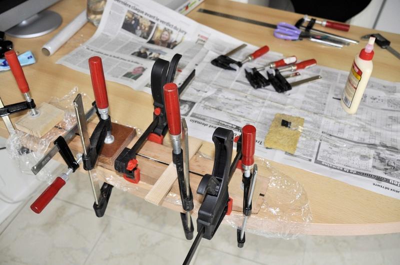 Construire sa guitare ... et plus si affinités avec le travail du bois - Page 4 _dsc0912