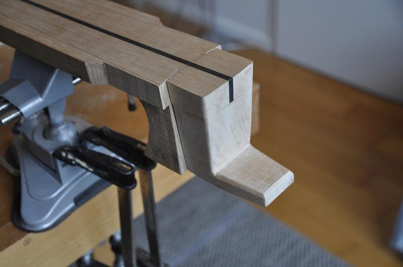 Construire sa guitare ... et plus si affinités avec le travail du bois - Page 4 _dsc1015