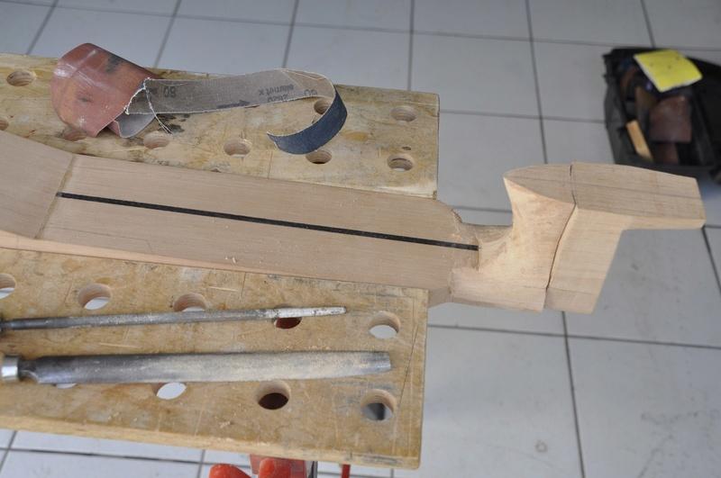 Construire sa guitare ... et plus si affinités avec le travail du bois - Page 4 _dsc1019
