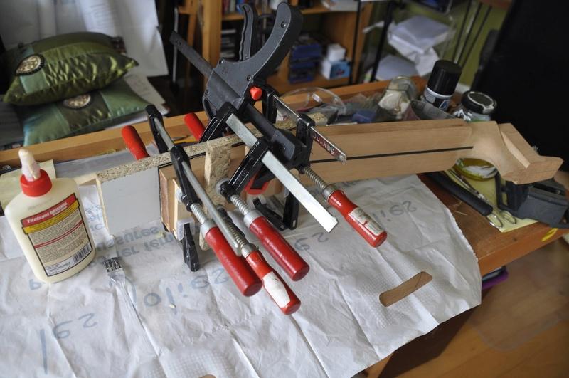 Construire sa guitare ... et plus si affinités avec le travail du bois - Page 4 _dsc1021