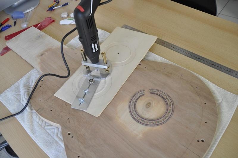 Construire sa guitare ... et plus si affinités avec le travail du bois - Page 4 _dsc1022