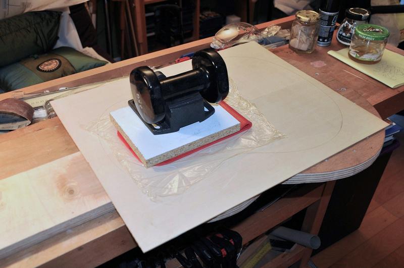 Construire sa guitare ... et plus si affinités avec le travail du bois - Page 4 _dsc1026