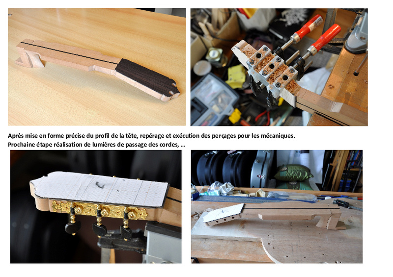 Construire sa guitare ... et plus si affinités avec le travail du bois - Page 4 Mise_e10