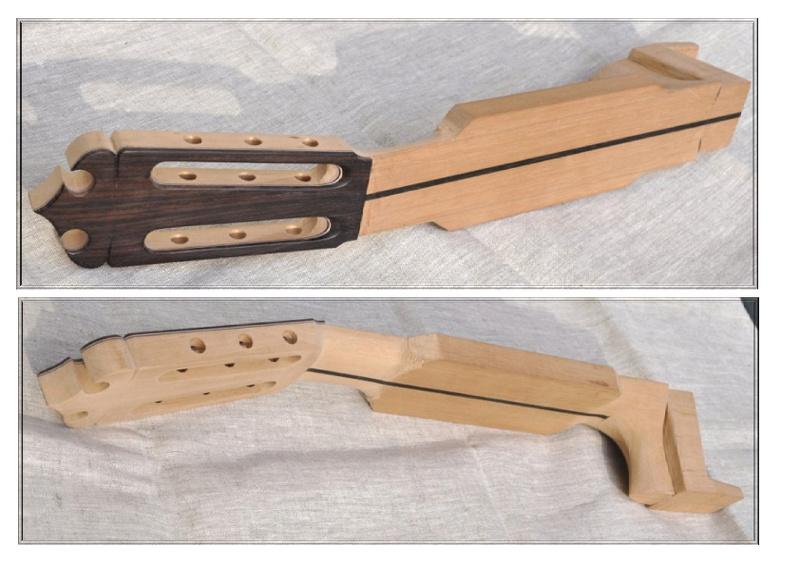 Construire sa guitare ... et plus si affinités avec le travail du bois - Page 4 Part210