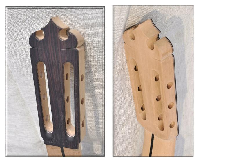 Construire sa guitare ... et plus si affinités avec le travail du bois - Page 4 Part310