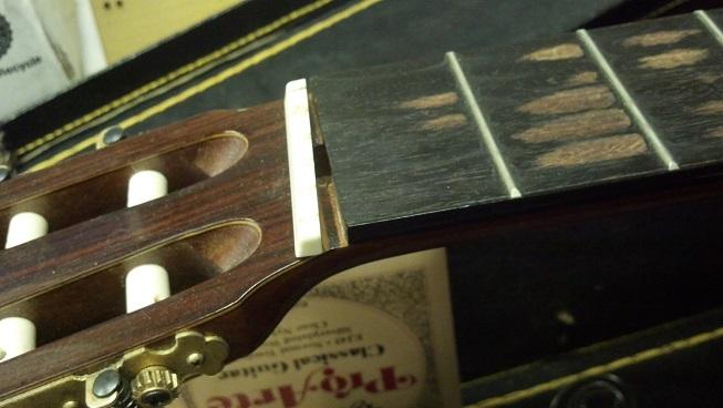 Lest pour re-équilibrage guitare Usure_12