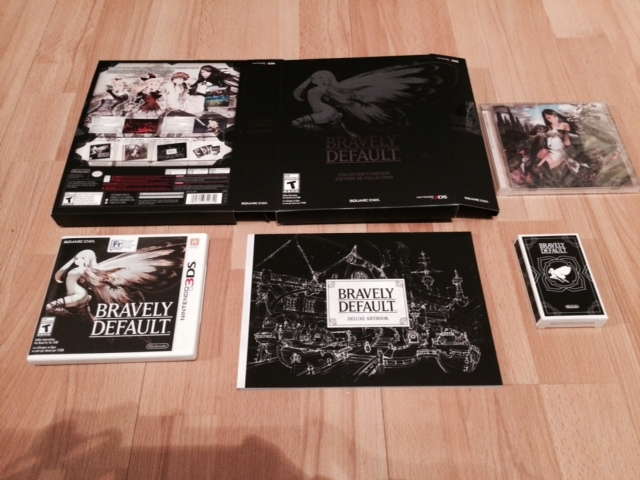 FF Museum - derniers arrivages WoFF, FFXIV, FFXV !  - Page 14 Photo101
