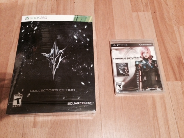 FF Museum - derniers arrivages WoFF, FFXIV, FFXV !  - Page 14 Photo106