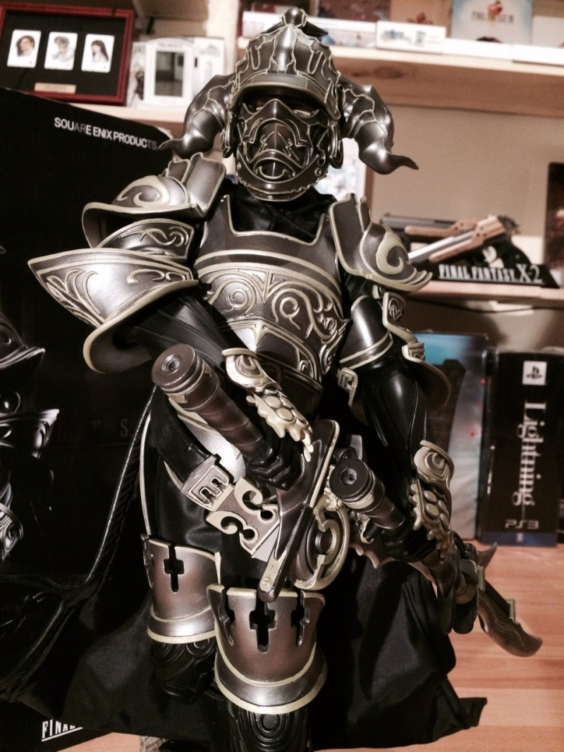 FF Museum - derniers arrivages WoFF, FFXIV, FFXV !  - Page 14 Photo122