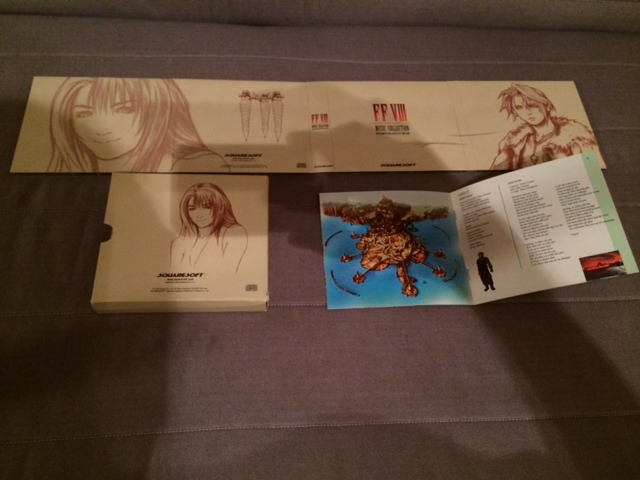 FF Museum - derniers arrivages WoFF, FFXIV, FFXV !  - Page 13 Photo_92