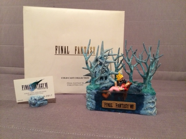 FF Museum - derniers arrivages WoFF, FFXIV, FFXV !  - Page 13 Photo_93