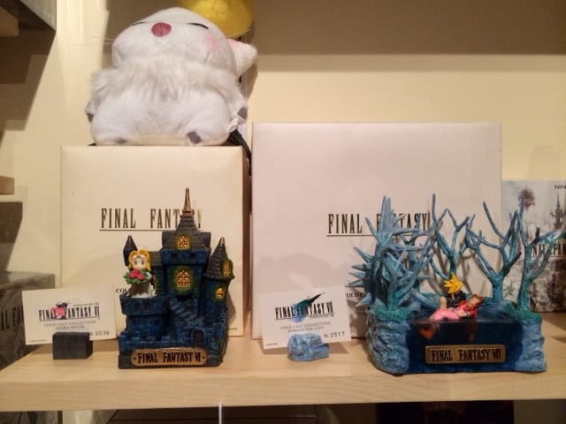 FF Museum - derniers arrivages WoFF, FFXIV, FFXV !  - Page 13 Photo_94