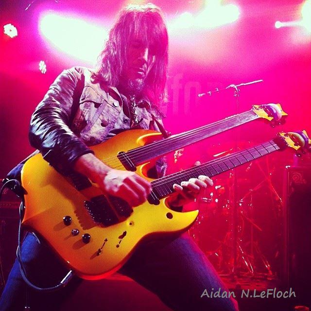 Bumblefoot en tournée française, hiver 2013-2014 15287110
