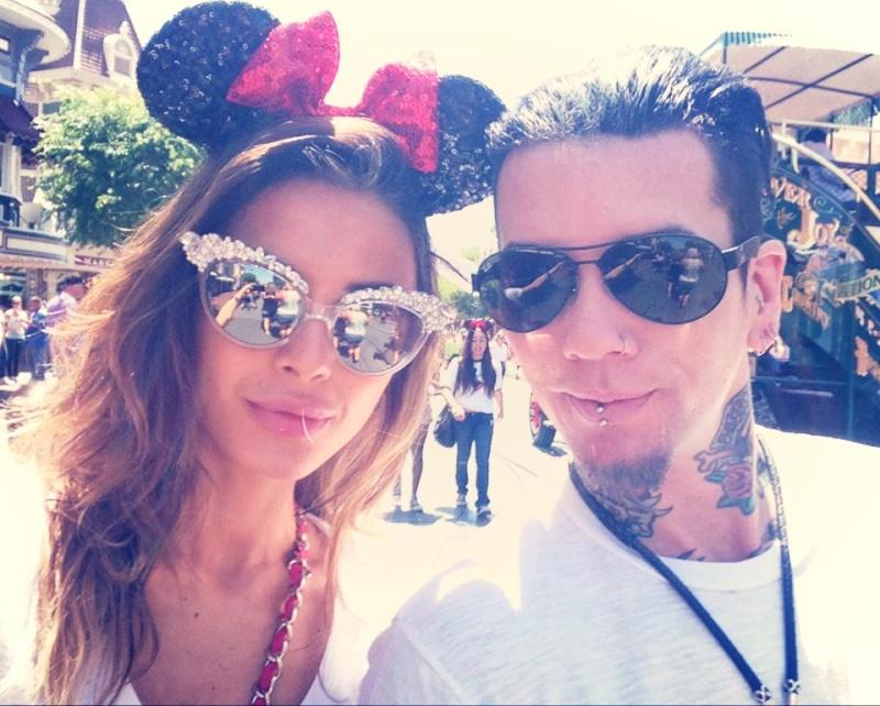 DJ à Disneyland  210