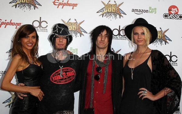 Revolver Golden Gods Awards 2014 Gg10