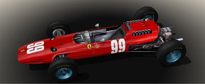 [Released]F1 1965 Lsu_6510
