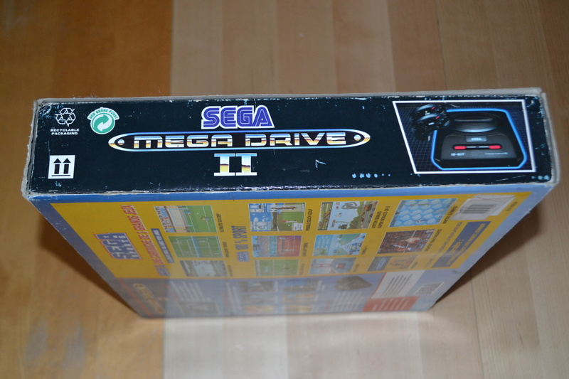 [Estim] Pack Megadrive 2 Sega Sports Dsc_0829