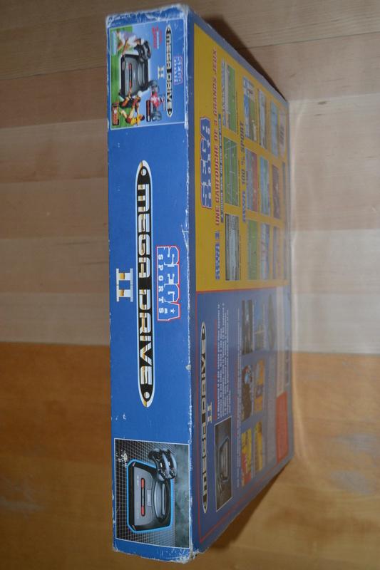 [Estim] Pack Megadrive 2 Sega Sports Dsc_0830