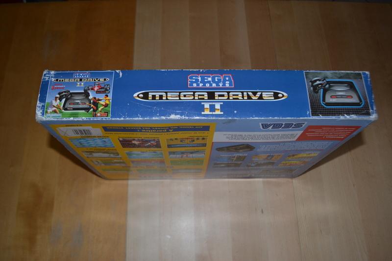 [Estim] Pack Megadrive 2 Sega Sports Dsc_0831