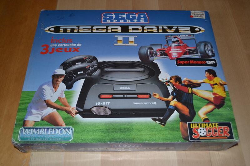 [Estim] Pack Megadrive 2 Sega Sports Dsc_0832
