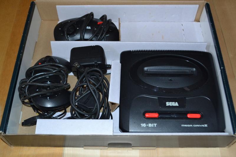 [Estim] Pack Megadrive 2 Sega Sports Dsc_0914