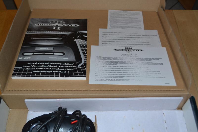 [Estim] Pack Megadrive 2 Sega Sports Dsc_0915