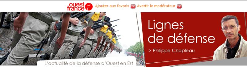 Lorient. La Légion étrangère recrute Lignes12