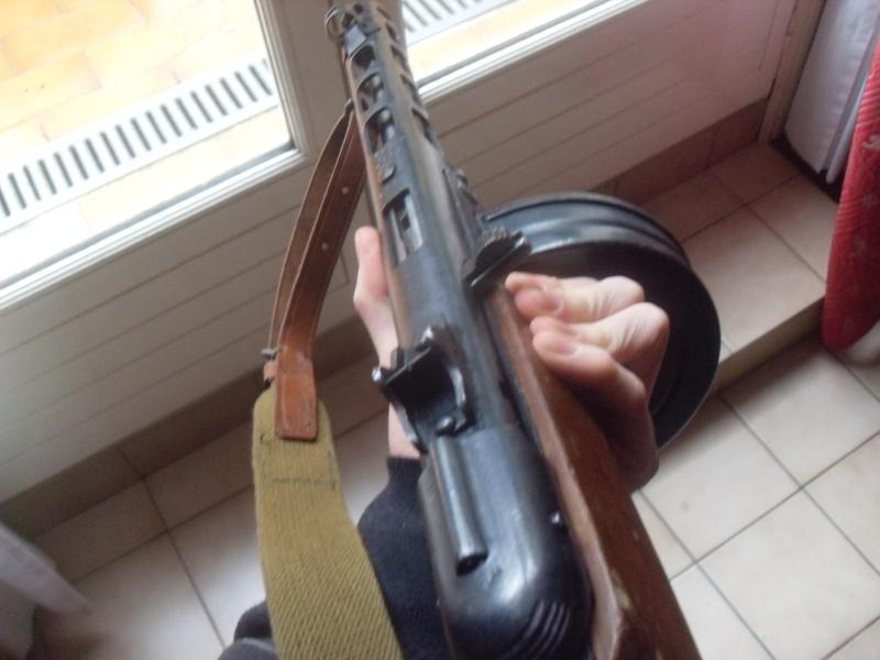 Vitrine Allemande : Diplome Spange EK1 NSDAP 18/05 Sdc12414