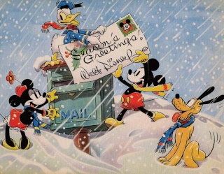 Trésors Disney : les courts métrages, créateurs & raretés des studios Disney - Page 6 10499110